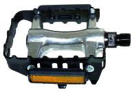 "96-7131 MTB aluminium / stål,reflex, 9/16"""