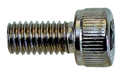 Rostfri skruv M5x16mm 50st