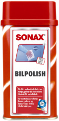 62-317100 Sonax Bilpolish 250ml
