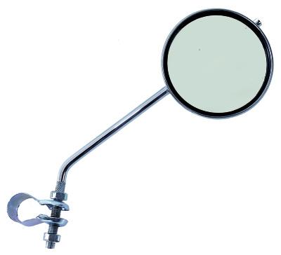 Backspegel Kromad