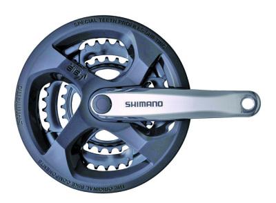 Vevparti Shimano 24x34x42T