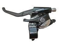 Växel/bromsreglage Tourney 3-del ST-EF40
