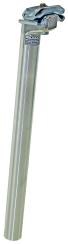 Sadelstolpe 27,6 mm blank