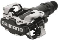 SPD pedal svart PDM520