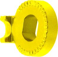 Hjulbricka gul Nexus 3