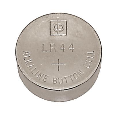 Batteri LR-44, L1154 2st/förp