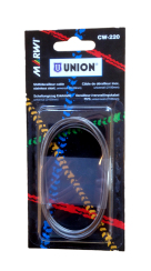 86-8011 Växelwire  RF Union 1,2mm 2100mm