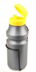 37-2612 Flaska komplett, 500ml