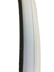 Rullstolsdäck 25-540 Grå/svart