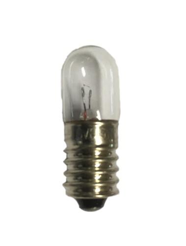Glödlampa 6V/0,9W Krypton
