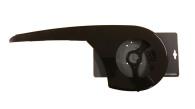 94-8035 Kedjeskydd  38T svart plast
