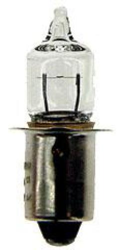 Glödlampa 2,8V/0,85A halogen
