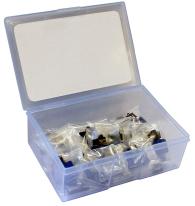 Skivbromsbox DBP10 25par