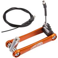 Kabeldragare för wire höljen mm