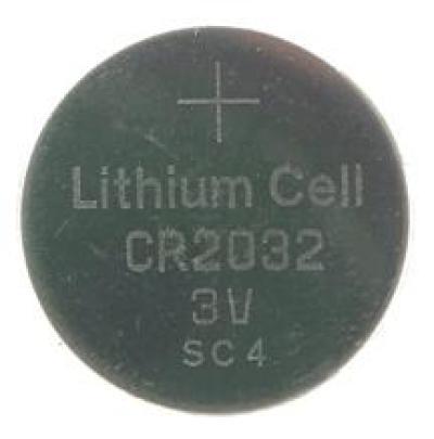 Batteri för dator CR2032 5-pack