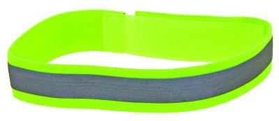 Reflexband med kardborre