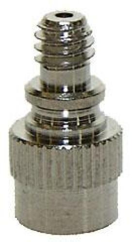 Ventiladapter för bilventil