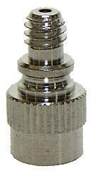 83-1472 Ventiladapter för bilventil-standard, A/V-D/V