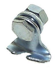 85-1374 Kabelbrygga aluminum
